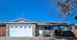 Photo of 529 Oakwood DR, SANTA CLARA, CA 95054 (MLS # ML81730631)