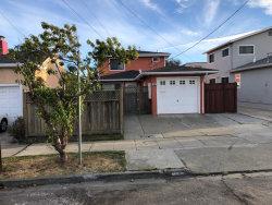 Photo of 45 Scott ST, SAN BRUNO, CA 94066 (MLS # ML81730848)