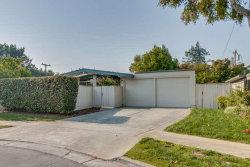 Photo of 1141 S Sage CT, SUNNYVALE, CA 94087 (MLS # ML81731111)