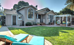 Photo of 671 Fuller AVE, SAN JOSE, CA 95125 (MLS # ML81731119)