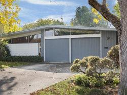Photo of 979 El Cajon WAY, PALO ALTO, CA 94303 (MLS # ML81731120)