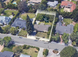 Photo of 747 Arroyo RD, LOS ALTOS, CA 94024 (MLS # ML81731236)