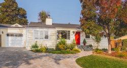 Photo of 1870 ROBIN WHIPPLE WAY, BELMONT, CA 94002 (MLS # ML81731281)