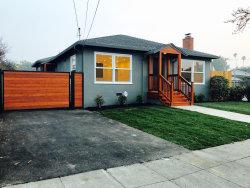 Photo of 1016 Cypress AVE, SAN MATEO, CA 94401 (MLS # ML81731506)