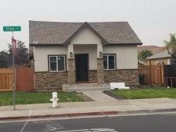 Photo of 1791 Clay ST, SANTA CLARA, CA 95050 (MLS # ML81731715)