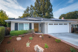 Photo of 880 Chesterton AVE, REDWOOD CITY, CA 94061 (MLS # ML81731829)
