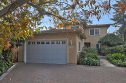 Photo of 1162 Fay ST, REDWOOD CITY, CA 94061 (MLS # ML81731889)