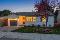Photo of 836 Cedar AVE, SUNNYVALE, CA 94086 (MLS # ML81732141)