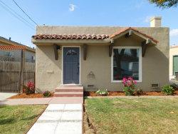 Photo of 50 Villa ST, SALINAS, CA 93901 (MLS # ML81732161)