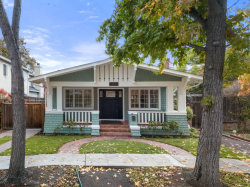 Photo of 121 Fulton ST, REDWOOD CITY, CA 94062 (MLS # ML81732228)