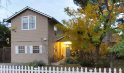 Photo of 504 University AVE, LOS GATOS, CA 95032 (MLS # ML81732332)