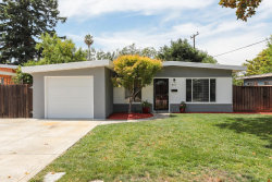 Photo of 812 Wake Forest DR, MOUNTAIN VIEW, CA 94043 (MLS # ML81732343)