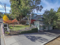 Photo of 140 Central AVE, LOS GATOS, CA 95030 (MLS # ML81732345)