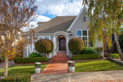 Photo of 2111 Roosevelt AVE, BURLINGAME, CA 94010 (MLS # ML81732411)