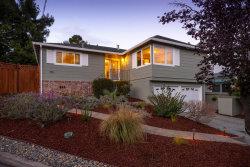 Photo of 153 Fairbanks AVE, SAN CARLOS, CA 94070 (MLS # ML81732457)