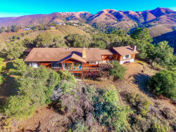Photo of 197 Laurel DR, CARMEL VALLEY, CA 93924 (MLS # ML81732561)