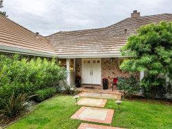 Photo of 170 Woodridge RD, HILLSBOROUGH, CA 94010 (MLS # ML81732761)