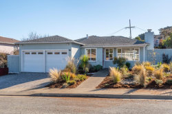 Photo of 203 Cuesta DR, SOUTH SAN FRANCISCO, CA 94080 (MLS # ML81732770)