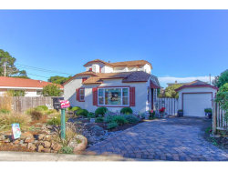 Photo of 870 Crest AVE, PACIFIC GROVE, CA 93950 (MLS # ML81732785)