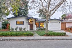 Photo of 1861 Montecito AVE, MOUNTAIN VIEW, CA 94043 (MLS # ML81732833)