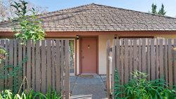 Photo of 225 Red Oak W DR M, SUNNYVALE, CA 94086 (MLS # ML81732860)