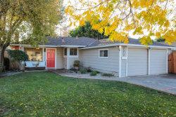 Photo of 272 Hedge RD, MENLO PARK, CA 94025 (MLS # ML81732929)