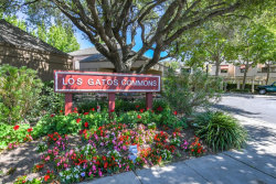 Photo of 449 Alberto WAY C134, LOS GATOS, CA 95032 (MLS # ML81732941)