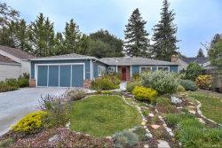 Photo of 1317 Cedar ST, SAN CARLOS, CA 94070 (MLS # ML81733067)
