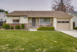 Photo of 455 Kenmore AVE, SUNNYVALE, CA 94086 (MLS # ML81733159)