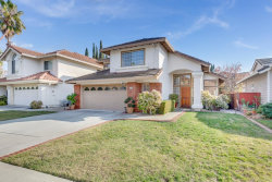 Photo of 2162 Charger DR, SAN JOSE, CA 95131 (MLS # ML81733232)