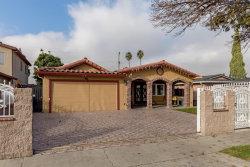 Photo of 4249 Santa Susana WAY, SAN JOSE, CA 95111 (MLS # ML81733254)