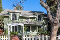 Photo of 2053 Princeton ST, PALO ALTO, CA 94306 (MLS # ML81733278)