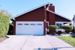 Photo of 6108 Snowberry CT, SAN JOSE, CA 95123 (MLS # ML81733290)