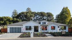 Photo of 1965 Farndon AVE, LOS ALTOS, CA 94024 (MLS # ML81733298)