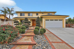 Photo of 3668 Slopeview DR, SAN JOSE, CA 95148 (MLS # ML81733313)
