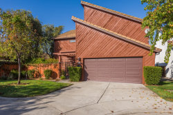 Photo of 601 San Nicholas LN, FOSTER CITY, CA 94404 (MLS # ML81733351)