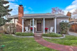 Photo of 1093 Hazelwood AVE, SAN JOSE, CA 95125 (MLS # ML81733425)