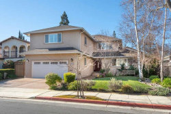 Photo of 35 Oakdale ST, REDWOOD CITY, CA 94062 (MLS # ML81733463)