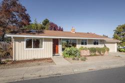 Photo of 1040 Lupin WAY UPPR, SAN CARLOS, CA 94070 (MLS # ML81733485)