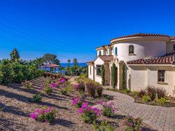 Photo of 412 E Cliff ST, SOLANA BEACH, CA 92075 (MLS # ML81734079)