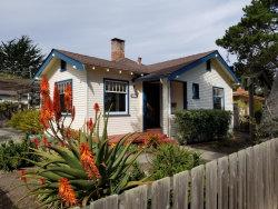 Photo of 714 19th & 670 Sinex, PACIFIC GROVE, CA 93950 (MLS # ML81734404)
