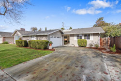 Photo of 757 W Knickerbocker DR, SUNNYVALE, CA 94087 (MLS # ML81734662)