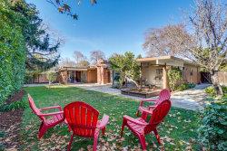 Photo of 330 Creekside DR, PALO ALTO, CA 94306 (MLS # ML81734783)