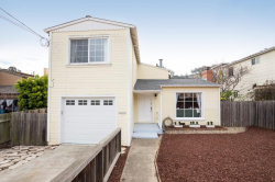Photo of 517 Hillside BLVD, SOUTH SAN FRANCISCO, CA 94080 (MLS # ML81734855)
