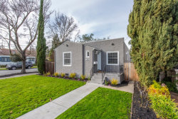 Photo of 1150 Madison AVE, REDWOOD CITY, CA 94061 (MLS # ML81734912)