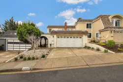 Photo of 2526 Hastings DR, BELMONT, CA 94002 (MLS # ML81734914)