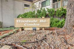 Photo of 1326 Woodside RD, REDWOOD CITY, CA 94061 (MLS # ML81734976)
