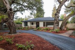 Photo of 99 Nora WAY, ATHERTON, CA 94027 (MLS # ML81735027)