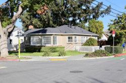Photo of 220 Velarde ST, MOUNTAIN VIEW, CA 94041 (MLS # ML81735388)