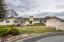 Photo of 19971 MALLORY CT, SARATOGA, CA 95070 (MLS # ML81735416)